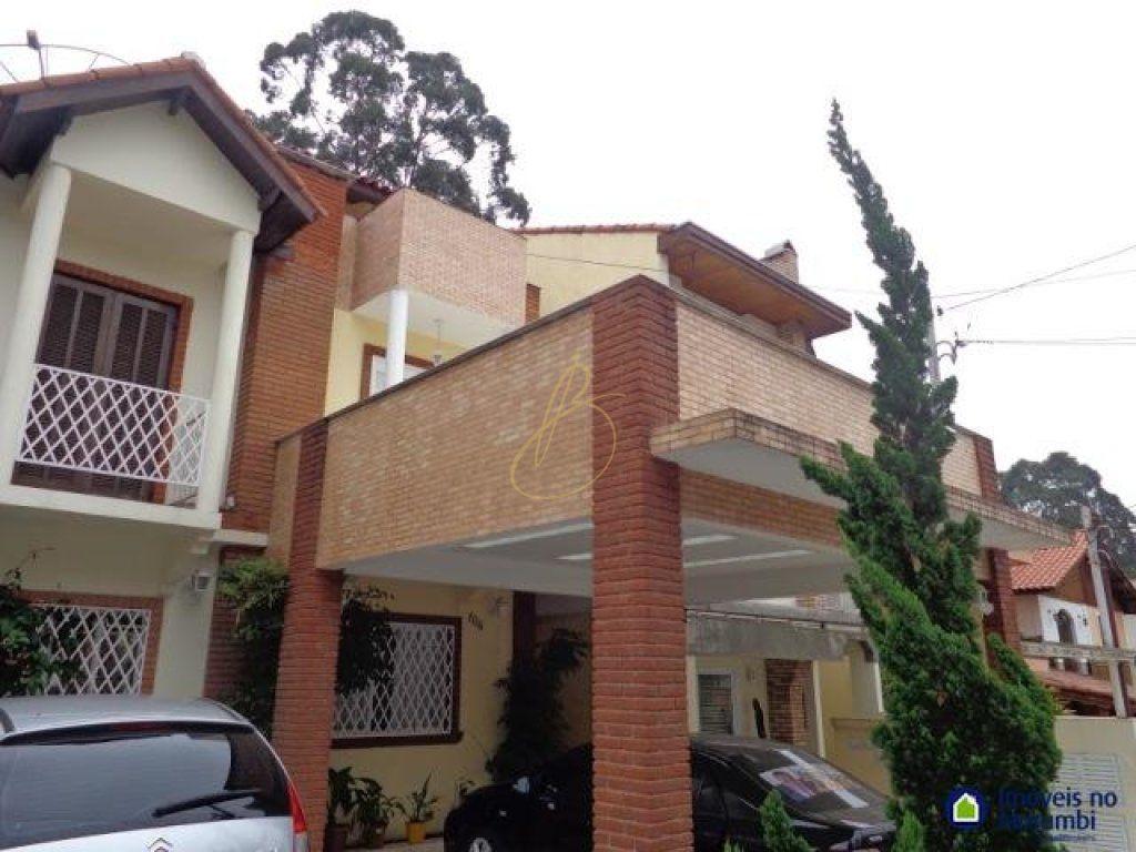 Casa Em Condomínio para Venda - Chácara Nossa Senhora Do Bom Conselho