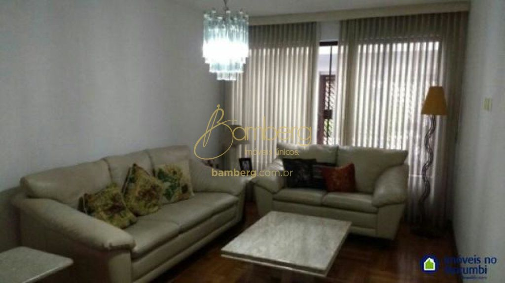 Casa para Venda - Vila Nova Conceição