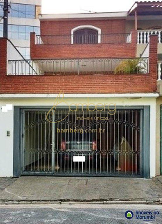 Casa para Venda - Vila Progredior