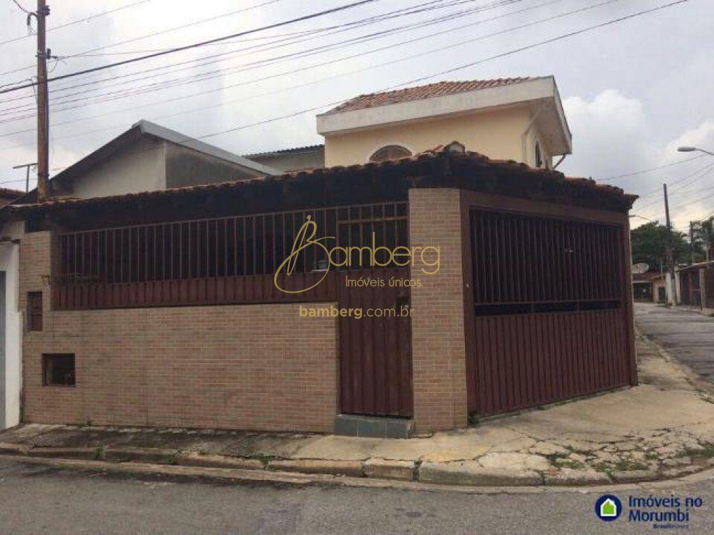 Casa Térrea para Venda - Vila Analia