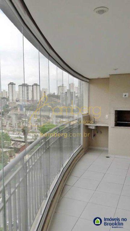 Apartamento para Venda - Jardim Aeroporto