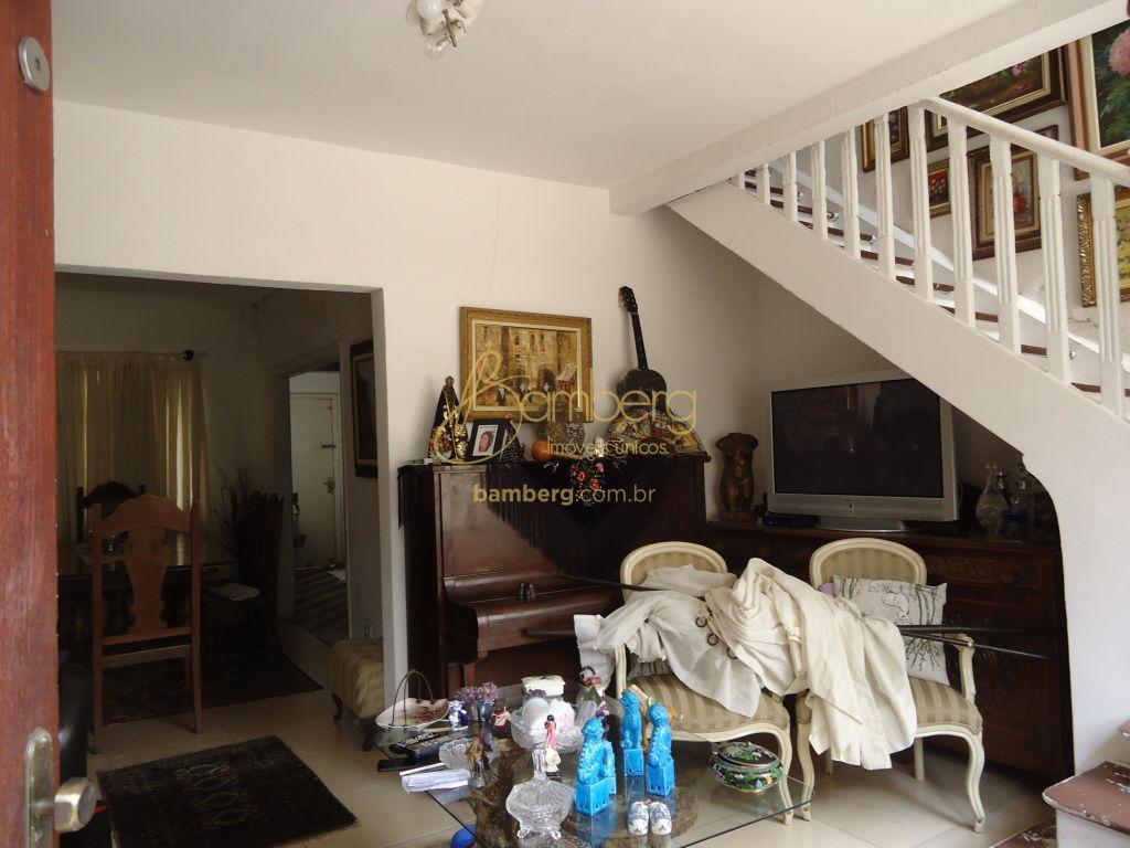 Casa para Venda - Vila Clementino