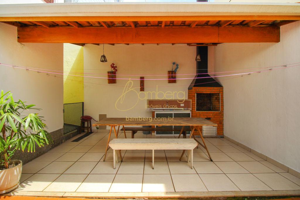 Casa Térrea para Venda - Jardim Monte Kemel