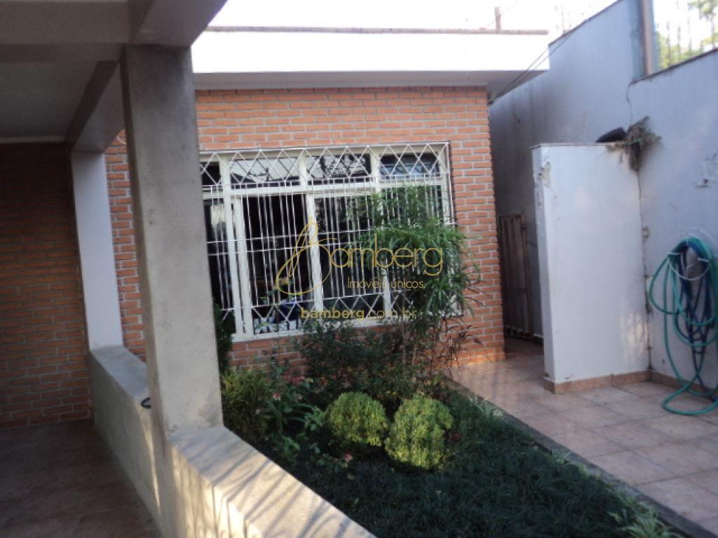 Casa Térrea para Venda - Jardim Bonfiglioli