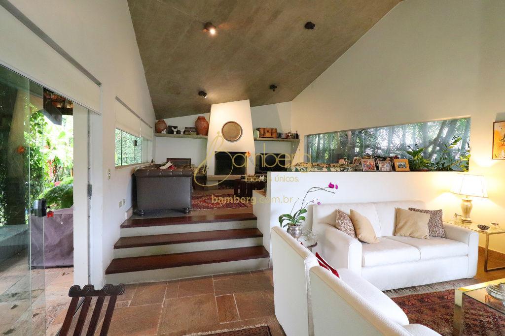 Casa para Venda - Fazenda Morumbi