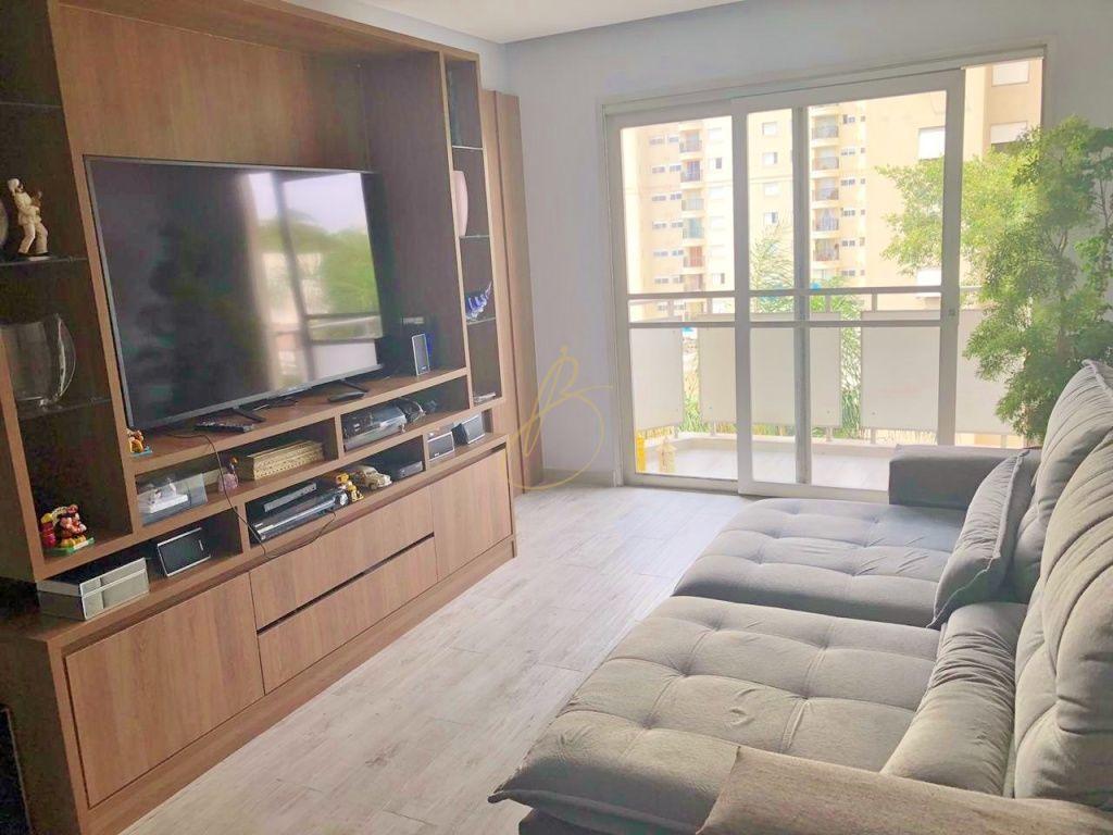 Apartamento para Venda - Nova Piraju