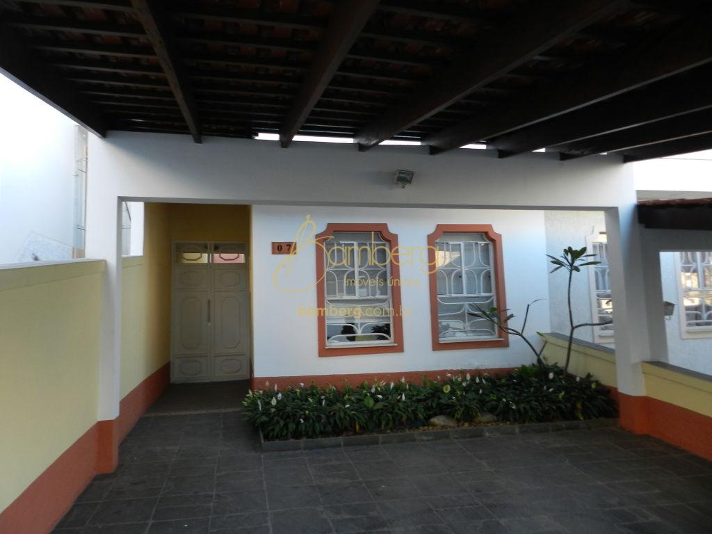 Casa Em Condomínio para Venda - Vila Polopoli