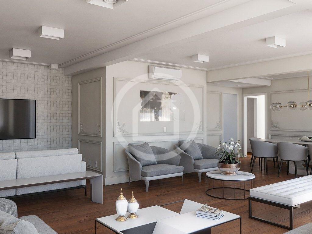 Apartamento para Venda - Vila Uberabinha