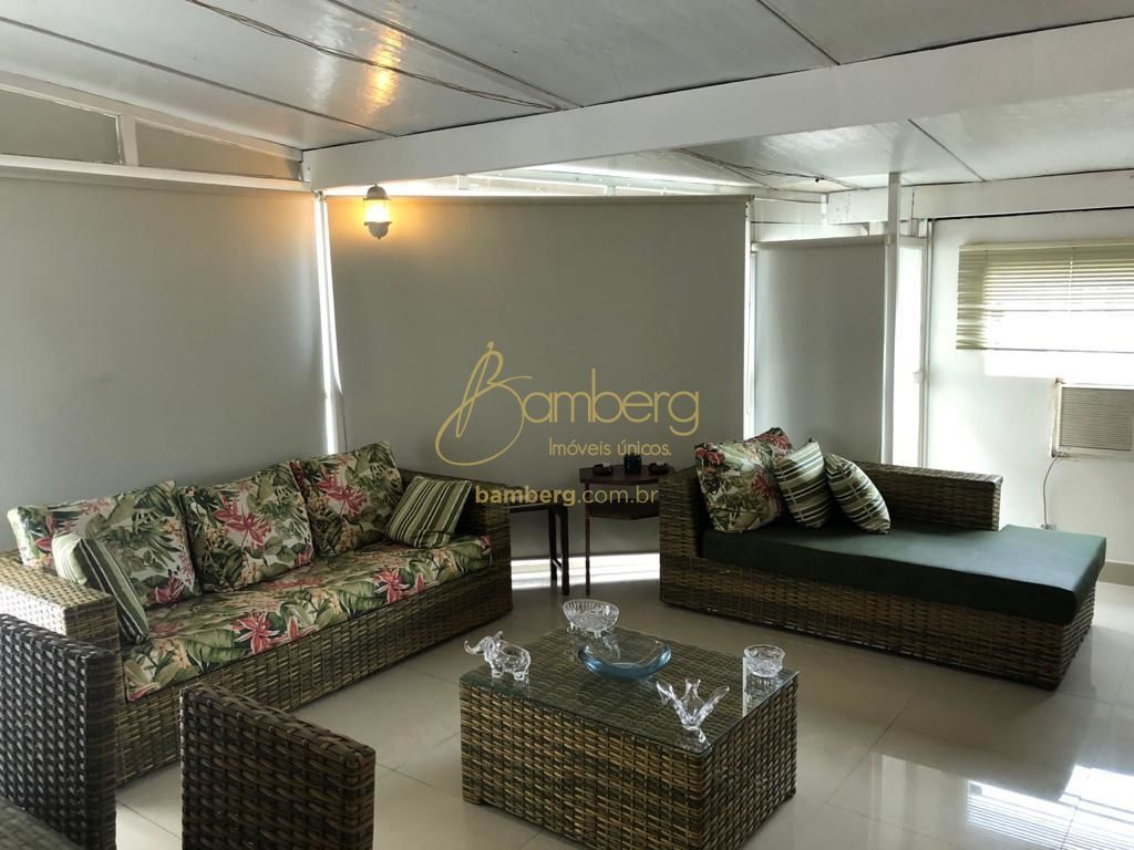 Cobertura Duplex para Venda - Panamby