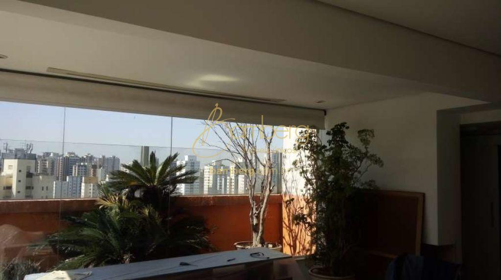 Cobertura para Venda - Vila Clementino
