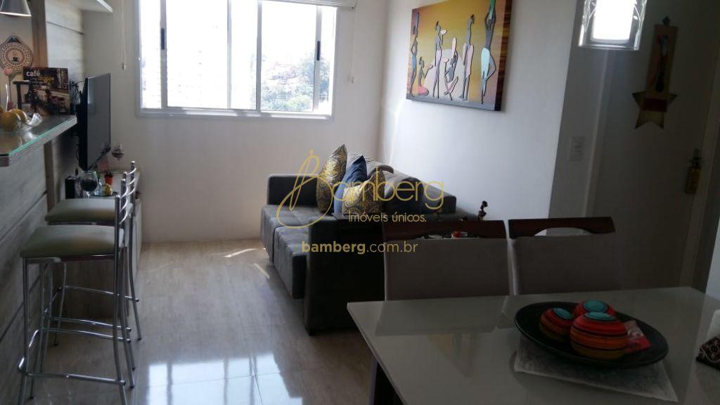 Apartamento para Venda - Jardim Umarizal