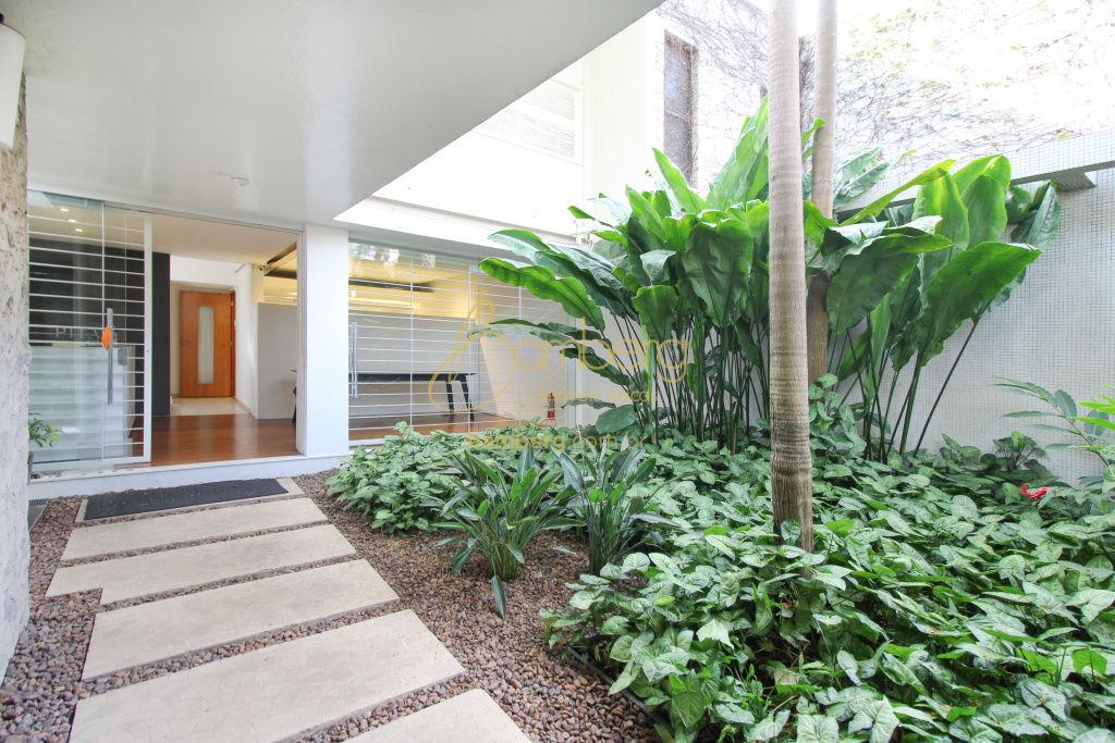 Casa para Venda - Jardim Paulistano