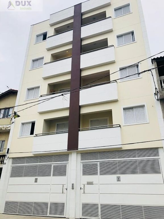 Apartamento para Locação - VILA AMÁLIA (ZONA NORTE)
