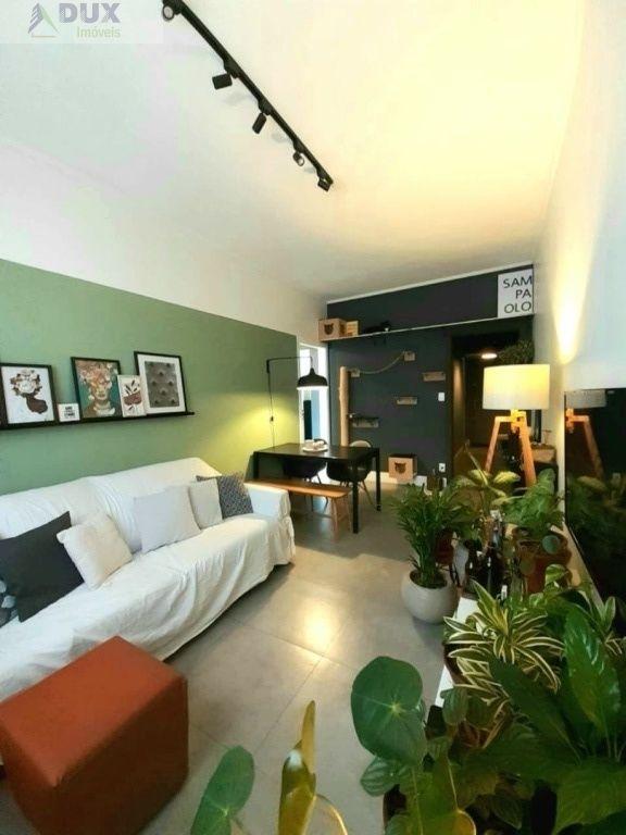 Apartamento para Venda - SANTA EFIGÊNIA