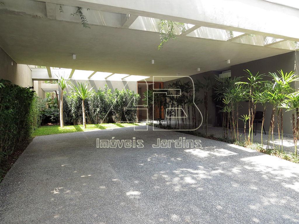 Casa para Venda - Jardim Paulista
