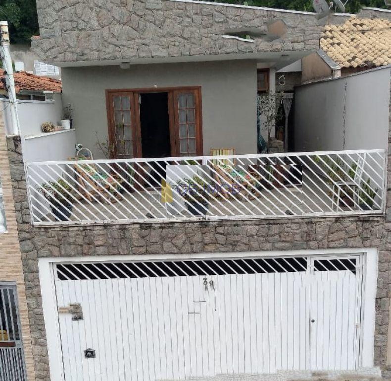 Casa Assobradada para Venda - São José