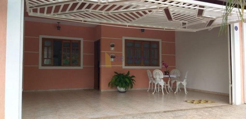 Casa Terrea para Venda - Jardim Sarapiranga