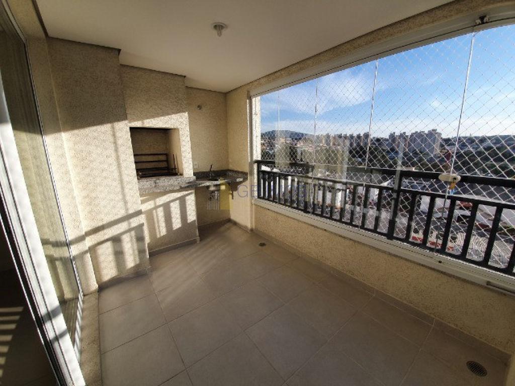Apartamento para Locação - Vila Guarani
