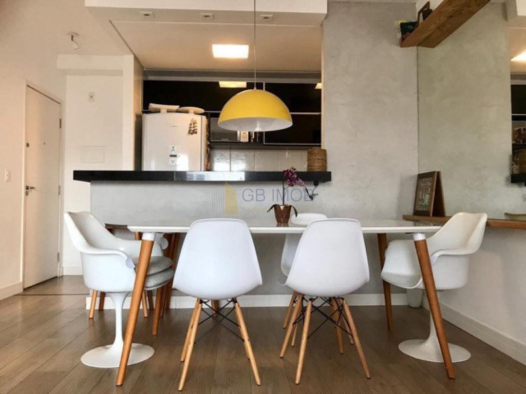 Apartamento para Venda - Vila das Hortências