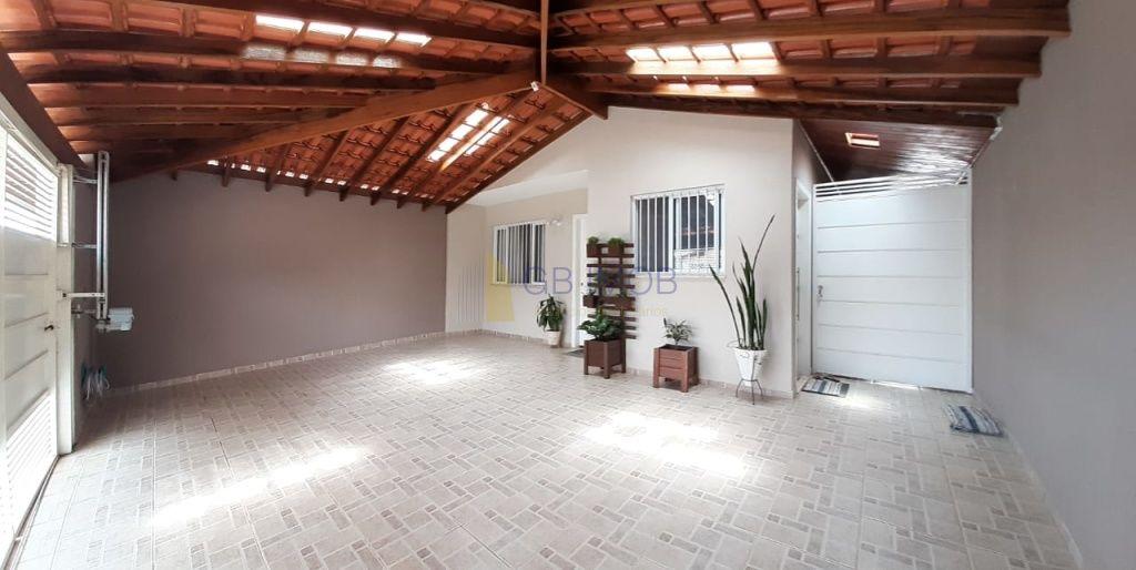 Casa Terrea para Venda - Parque Residencial Jundiaí II