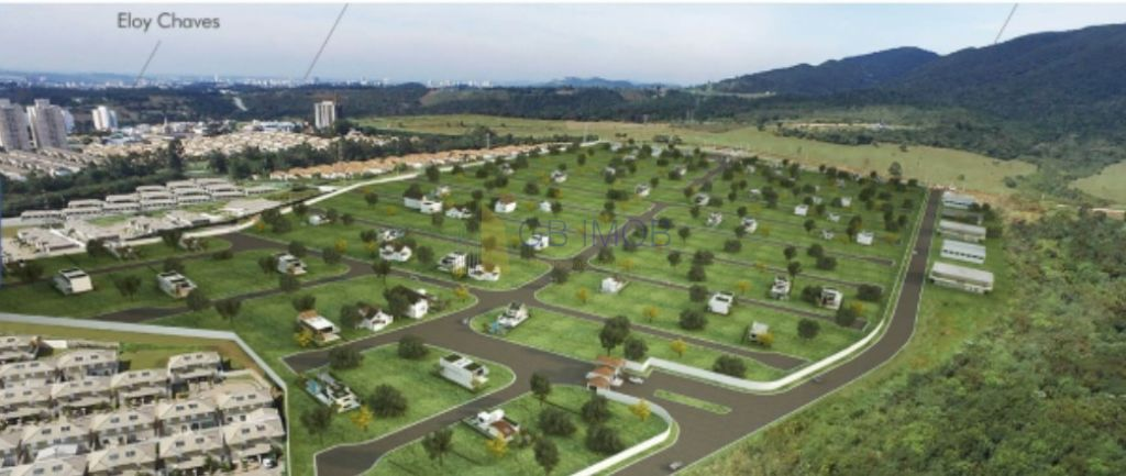Terreno em Condomínio para Venda - Reserva Ermida