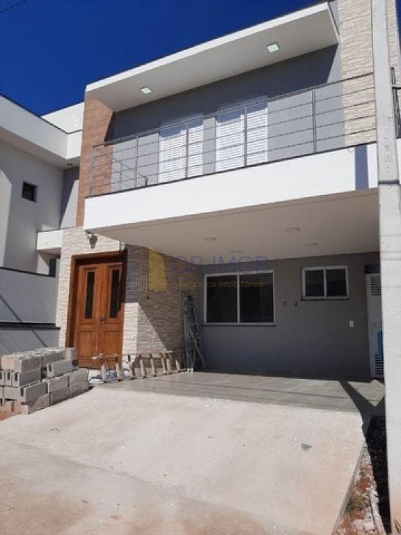 Casa em Condominio para Venda - Jardim Celeste