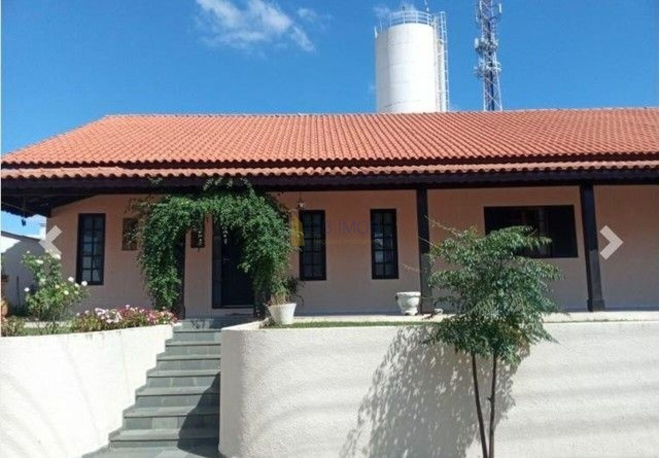 Condomínio para Venda - Jardim Dona Donata