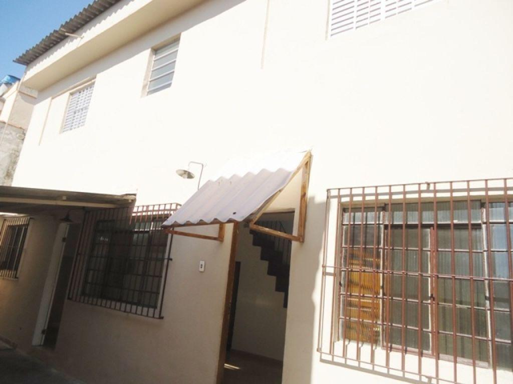 Casa Térrea para Locação - Jardim Santa Terezinha Pedreira