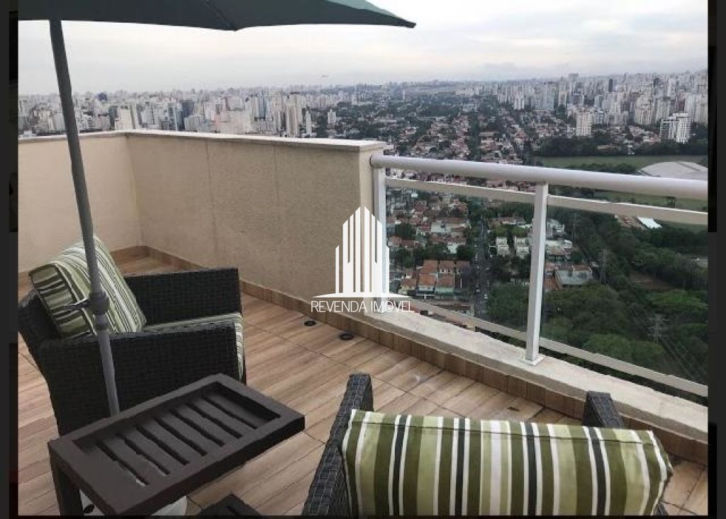 Cobertura para Venda - Brooklin Paulista