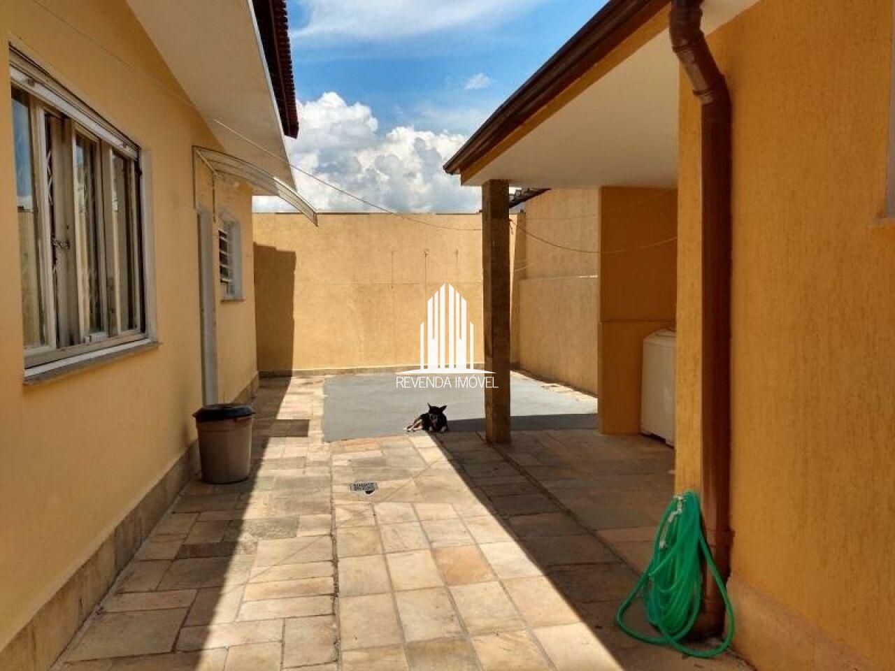 Casa Assobradada para Venda - Tucuruvi