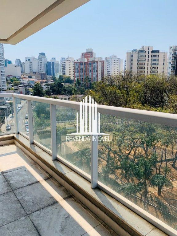 Apartamento para Venda - Jardim Vila Mariana