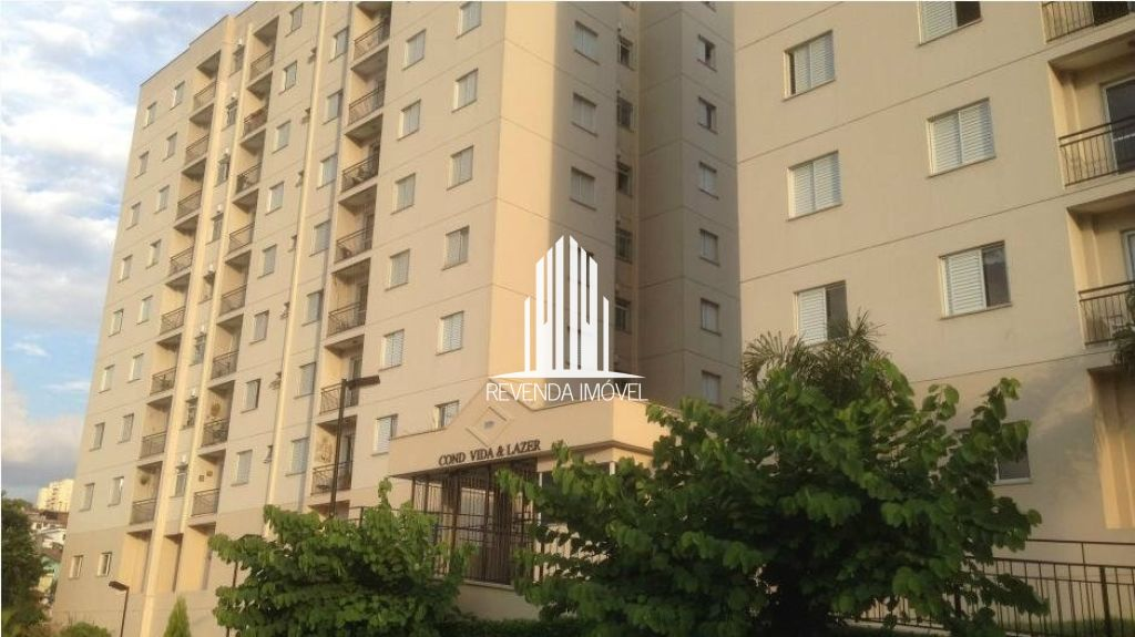 Apartamento para Venda - Jardim Previdência