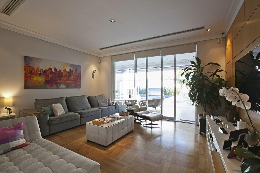 Casa Térrea para Venda - Jardim Leonor