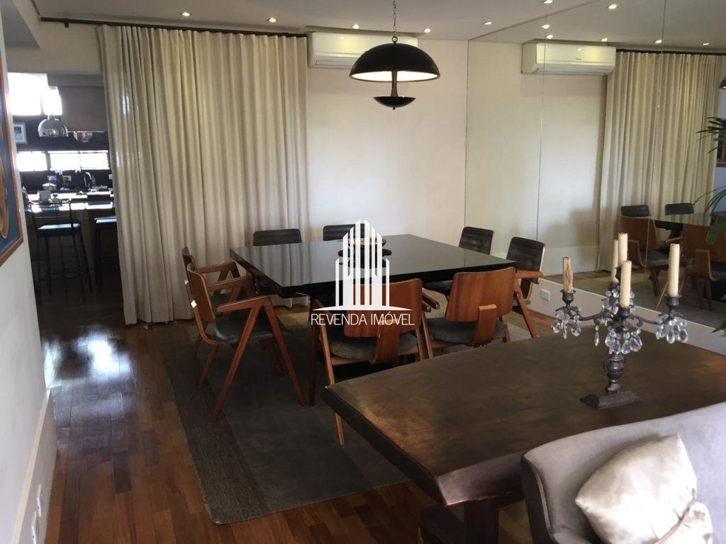 Apartamento para Venda - Vila Morumbi