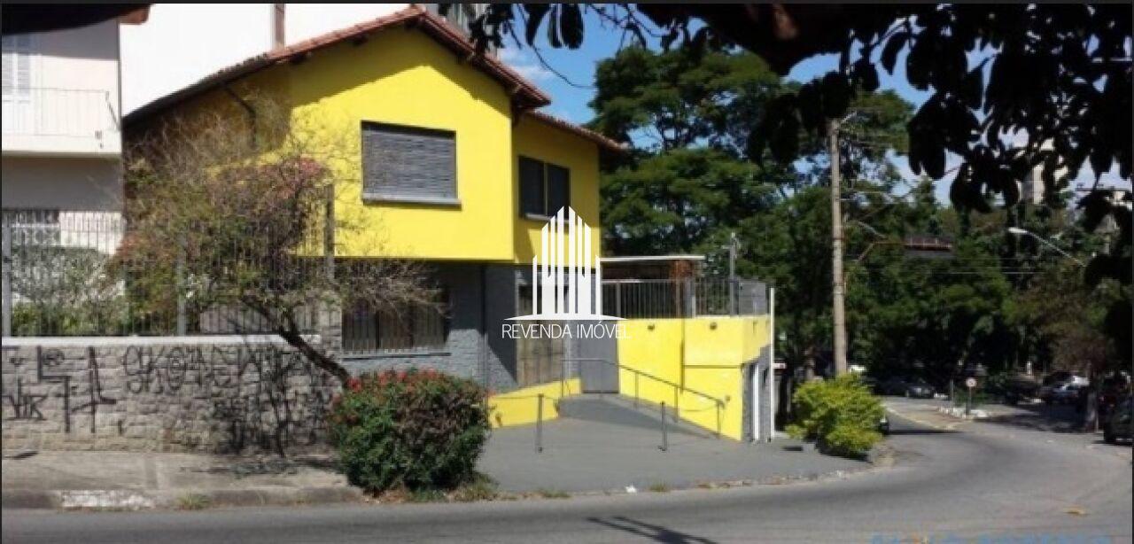 Casa Assobradada para Venda - Pinheiros