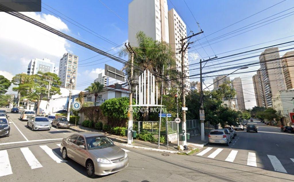 Area para Venda - Brooklin Paulista