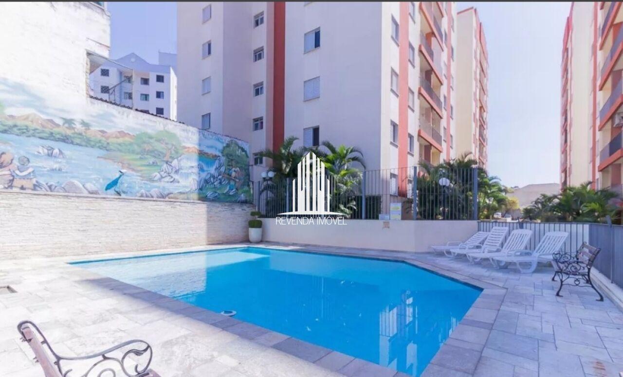 Apartamento para Venda - Vila Araguaia