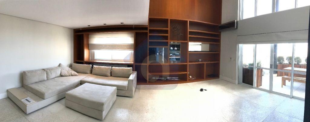 Duplex para Venda - Itaim Bibi