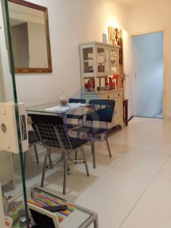 Casa Assobradada para Venda - Vila Clementino