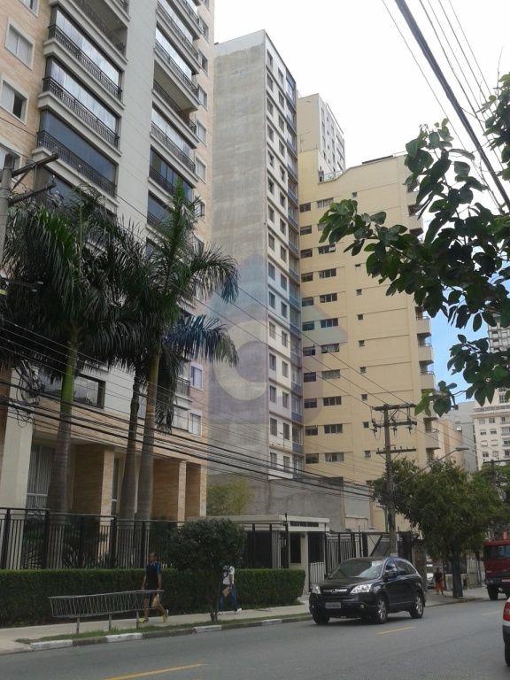Apartamento Padrão para Venda - Vila Mariana