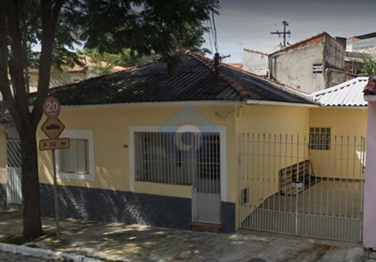 Casa Térrea para Locação - Vila Da Saúde