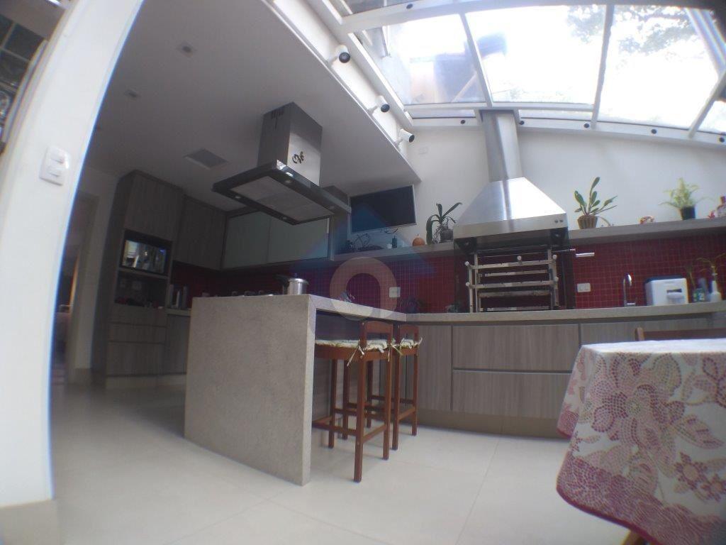 Casa Em Condomínio para Venda - Vila Parque Jabaquara