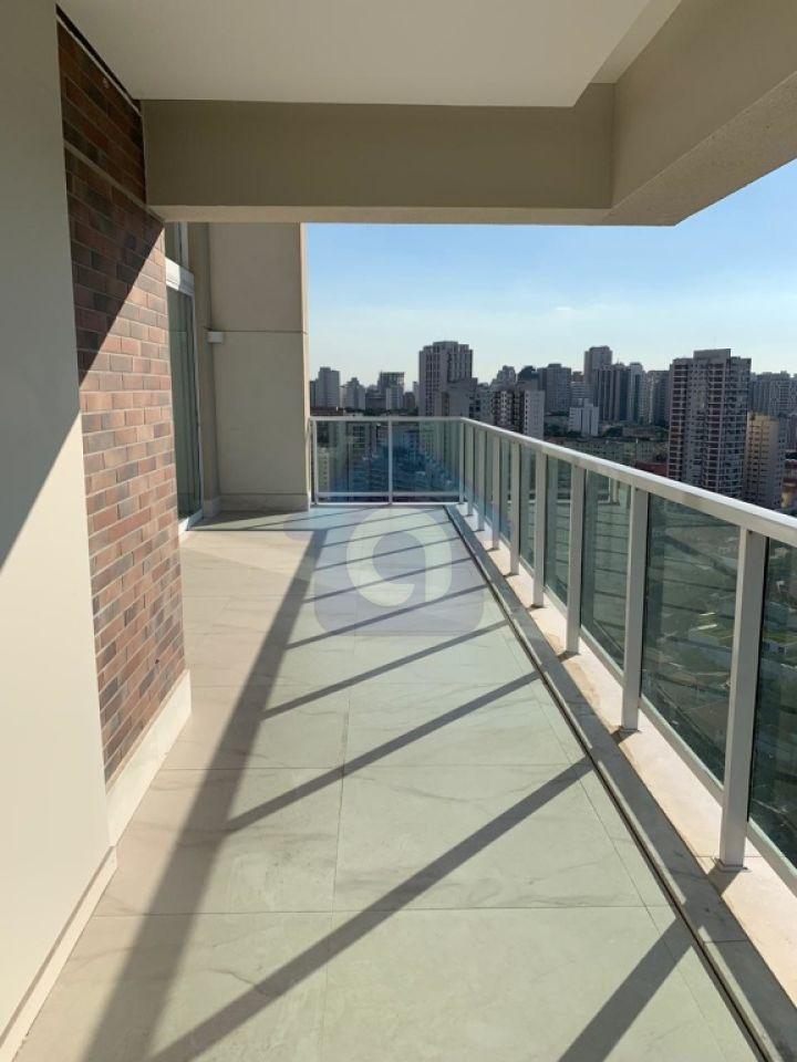 Cobertura Duplex para Venda - Vila Mariana