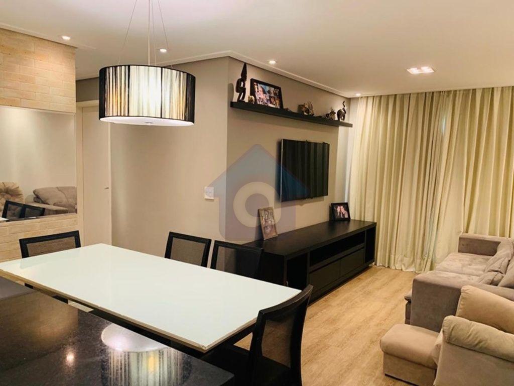 Apartamento Padrão para Venda - Vila Gumercindo