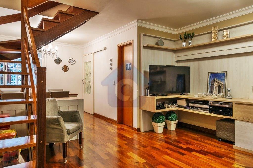 Casa Em Condomínio para Venda - Vila Mariana