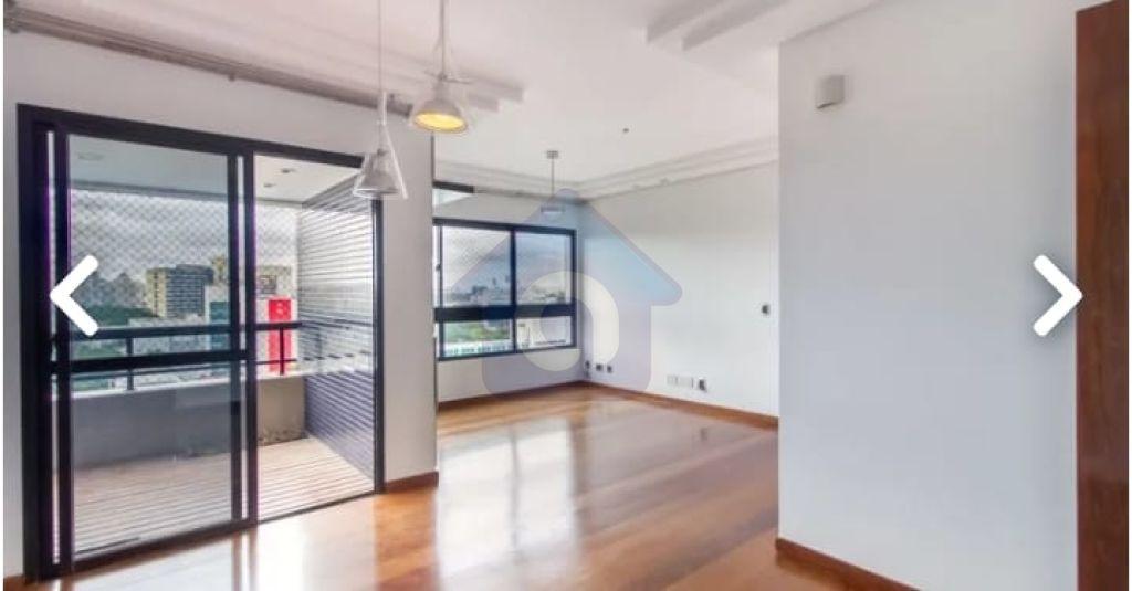 Apartamento Padrão para Venda - Vila Clementino