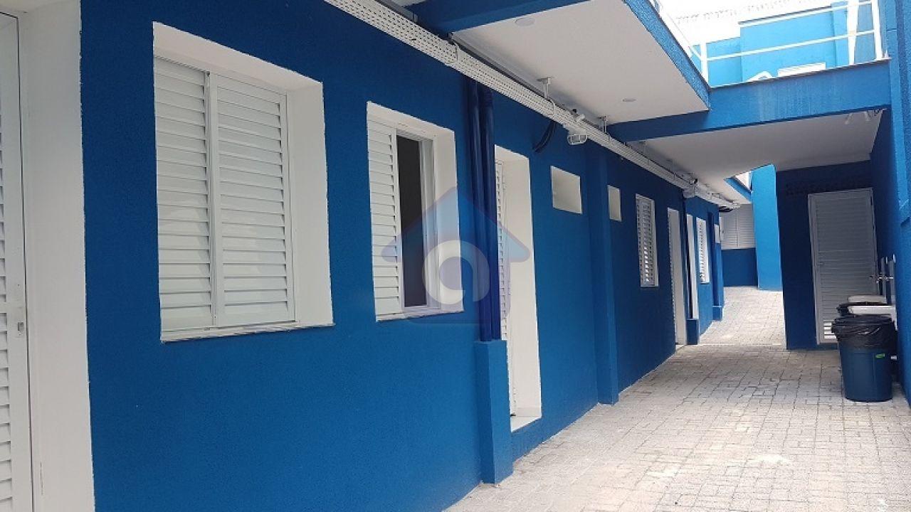 Prédio para Venda - Vila Mariana
