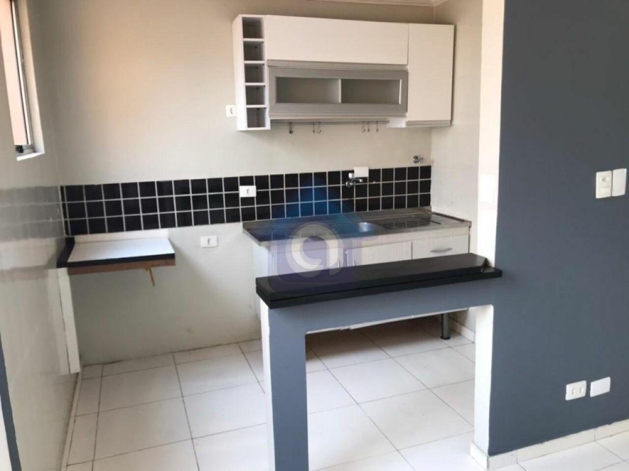 Apartamento Padrão para Locação - Vila Mariana