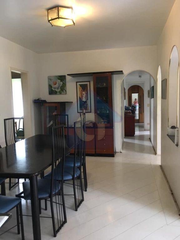 Apartamento Padrão para Venda - Saúde