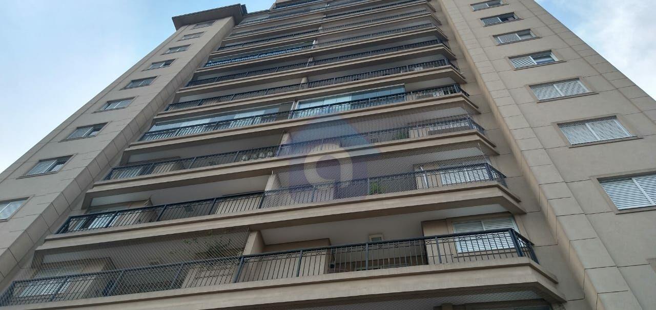 Apartamento Padrão para Venda - Chácara Inglesa